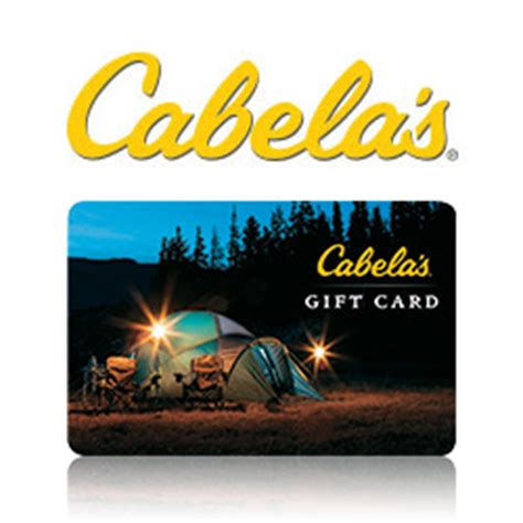 Cabellas Gift Card - buy cabela s gift cards at giftcertificates com