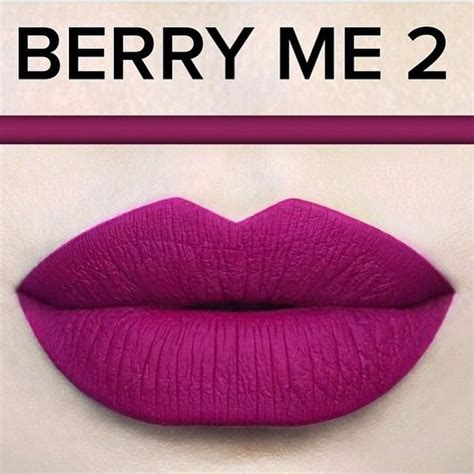 Dose Of Colours Liquid Lipstick Berry Me 2 167 best lipstick swatches images on lipstick swatches colourpop cosmetics and