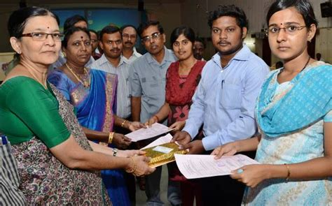 Mba Counselling by Mba Counselling For General Category Begins The Hindu
