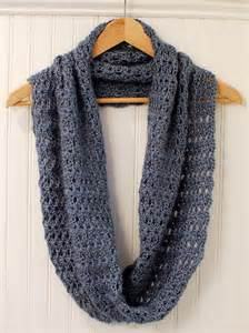 Infinity Scarf Crochet Pattern Mobius Infinity Scarf Wrap Includes