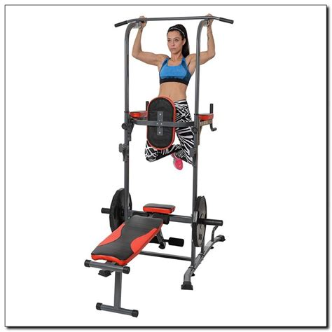 bench pull ups pwl9569 hms multifunctional pull up bench