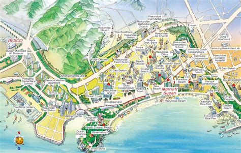 busan city map busan map browse info on busan map citiviu