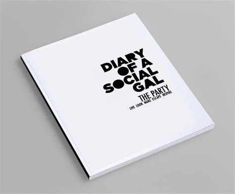 Diary Vol 6 by Diary Vol 6 The Tech Edition Diary Of A Social Gal