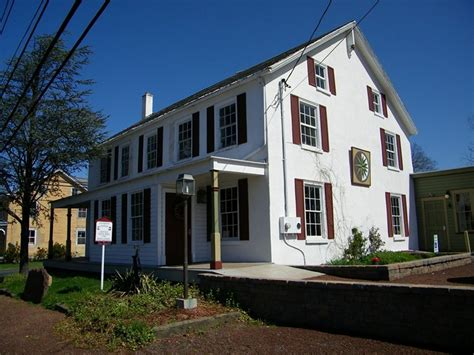 Jamison Publick House rebirth and reclamation on the roads less traveled