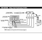 Msd 6al Wiring Diagram Honda  Website Of Pudowain