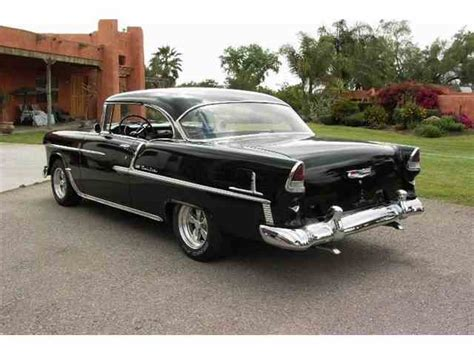 dusty dream find 1955 chevrolet bel air 1955 chevrolet bel air for sale on classiccars com 109