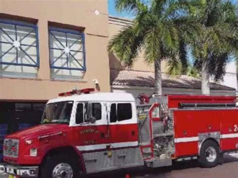 walmart west palm smoke evacuates walmart in suburban west palm wptv