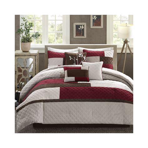 get queen street carleton 4 pc comforter set now