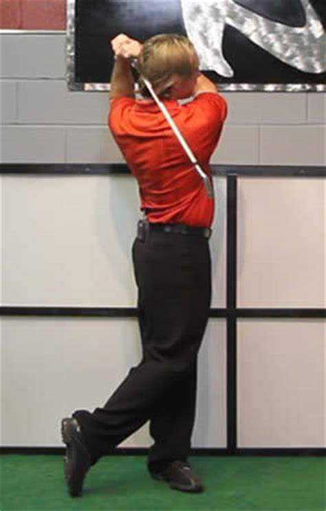 weight transfer golf swing improve your weight transfer in golf and your golf swing