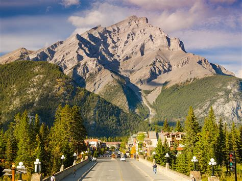 Top Ab 7 Things To See In Banff Alberta