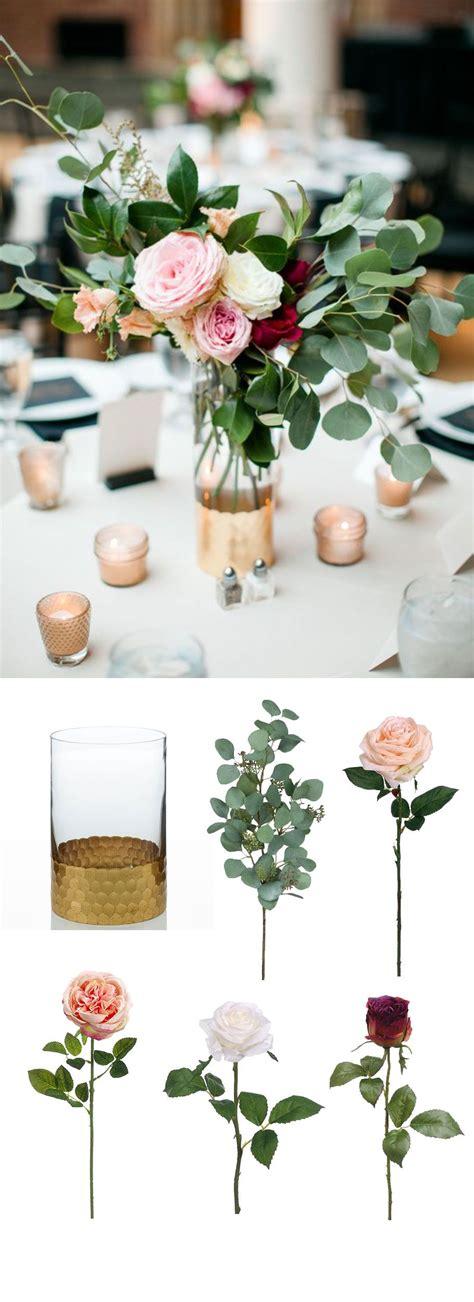 Wedding Floral Centerpieces by 40 Ideas Floral Wedding Centerpieces 2017