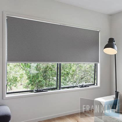 Indoor Window Blinds by Franklyn Roller Blinds We Take Care Of Everything