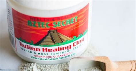 Bentonite Detox For Hair by 7 Ways To Detox Your Hair With Clay