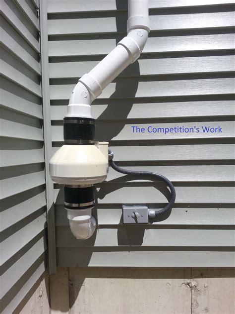 radon mitigation systems radon done right mitigation system radon abatement