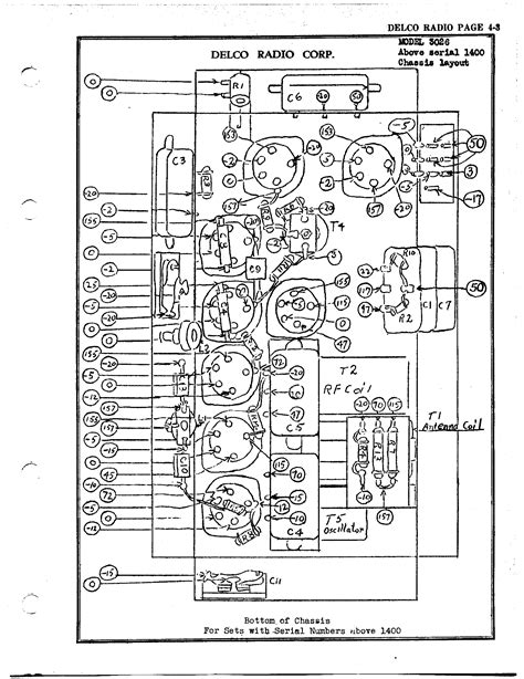 28 ac delco radio wiring diagram diagrams 550413 gm