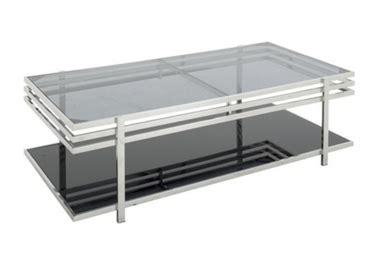 Tsavo Coffee Table Unbranded Glass Coffee Tables