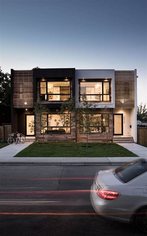 home and design expo calgary project b95 urban infill epitomizes elegantly cultural