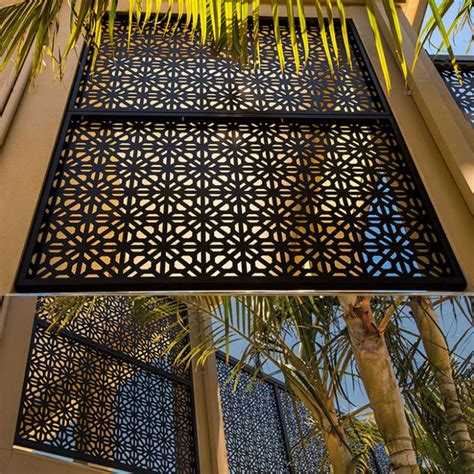colored decorative perforated steel sheet manufacturers