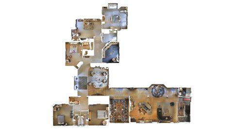 dollhouse 3d real estate kisker productions production matterport 3d services