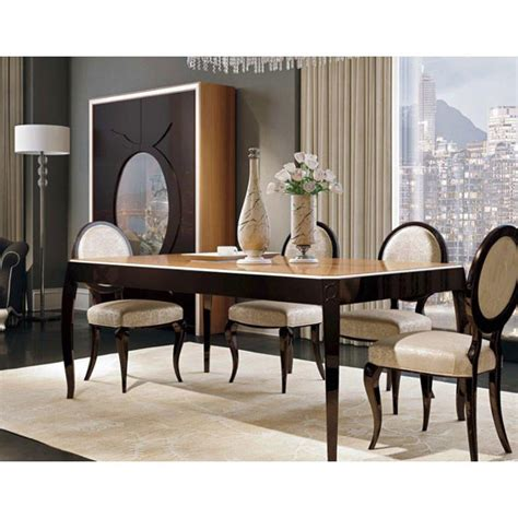 Deco Table Baroque by D 233 Co Salle A Manger Baroque