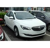 Buick Excelle  Wikipedia