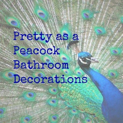 peacock bathroom ideas best 25 peacock bathroom ideas on peacock