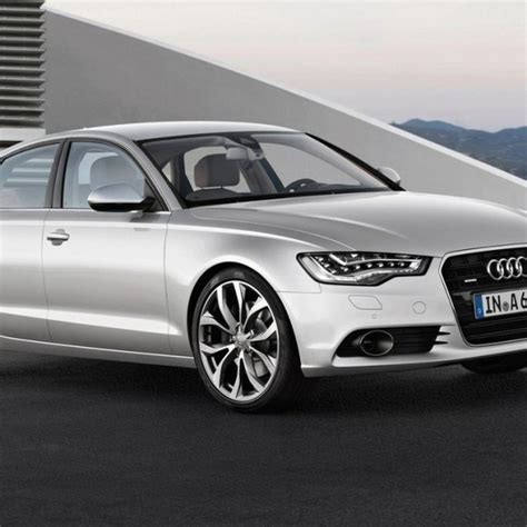 Audi A6 C7 2 0 Tfsi by Audi A6 2011 13 C7 2 0 Tfsi 155 Kw Speed Buster