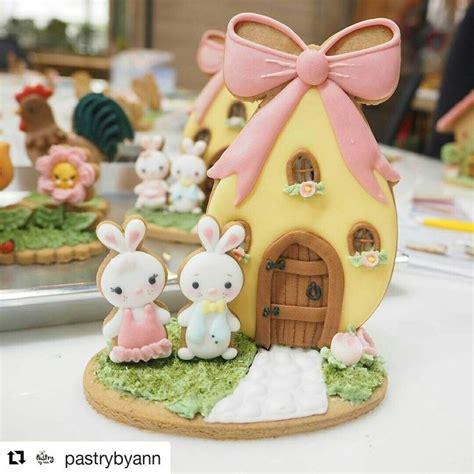 ideas  bunny cakes  pinterest easter bunny cake easter cake  easter cupcakes