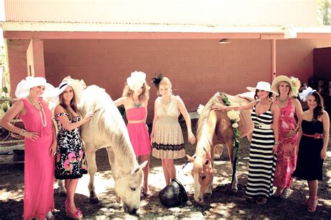 Kentucky Derby Bridal Shower Ideas by Bridal Shower Theme Kentucky Derby Races Onewed