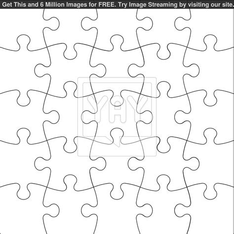 puzzle template 30 pieces driverlayer search engine