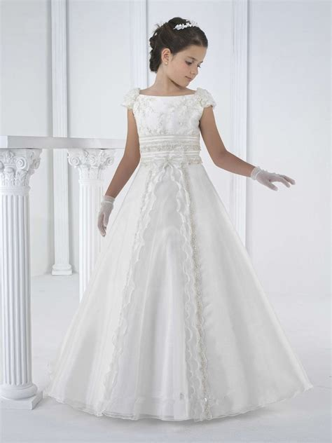 short flower girl dresses  weddings lovely