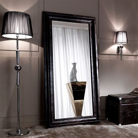 large floor dressing mirrors exclusive high end luxury designs