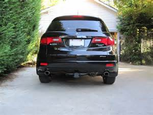 Acura Mdx Tow Hitch 2014 Acura Mdx Tow Hitch Images