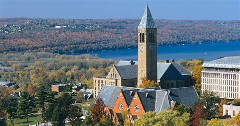 Cornell 2 Year Ithaca Mba by About Ithaca Cornell Football
