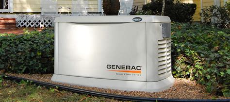 backup generators island generac power generators