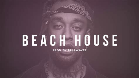 ty dolla sign beach house ty dolla sign type beat quot beach house quot fifth harmony instrumental youtube