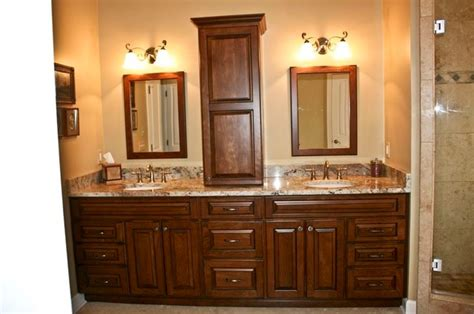 Masters Bathroom Vanity Master Bath Vanity Traditional Bathroom Nashville By Erin Hurst Ckd