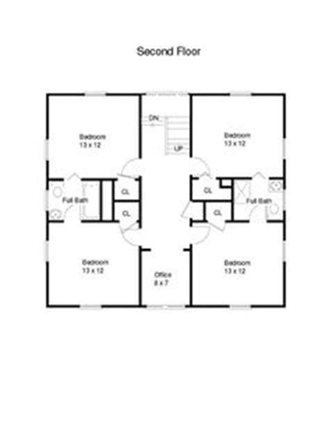 Square House Floor Plans by Favorite Foursquare Hwbdo10122 Craftsman House Plan