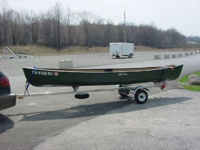 small boat packages sailboatstogo 187 deluxe sut 220s trailer package for canoes