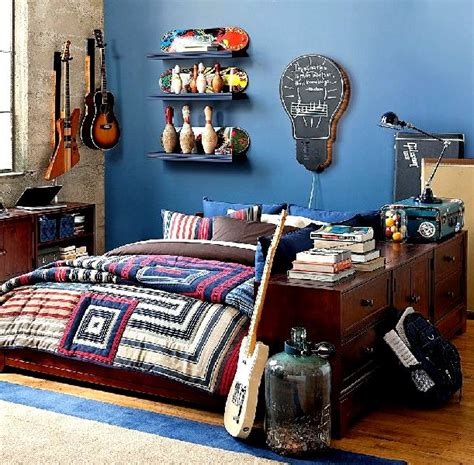 teen boy bedroom set full accessories teen boys bedroom design with decorative
