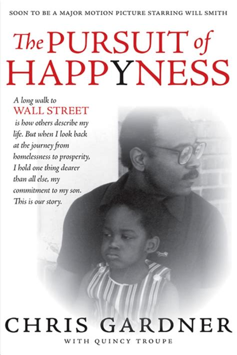 Pdf The Of Happiness by Chris Gardner The Pursuit Of Happyness Pdf