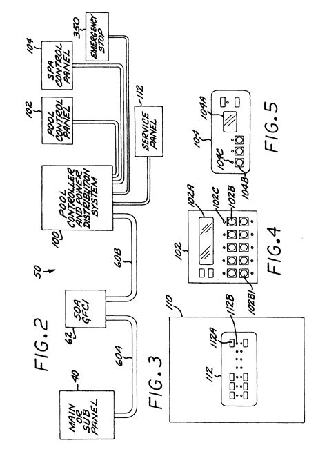 patent us6747367 controller system for pool and or spa patents