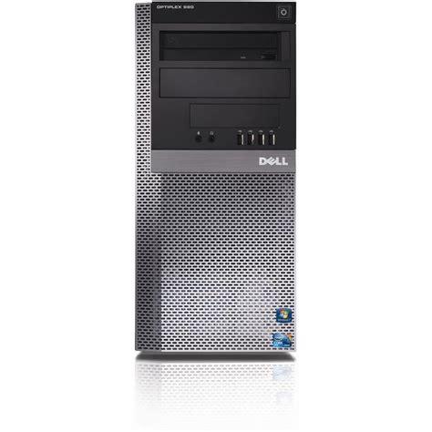Cpu Dell Optiplex 980 I5 by Dell Optiplex 980 Intel I5 Cpu 3 2 Ghz 4 8gb Ram 250