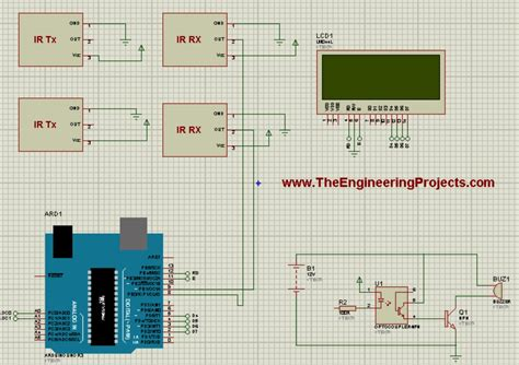 intelligent energy saving system the engineering projects