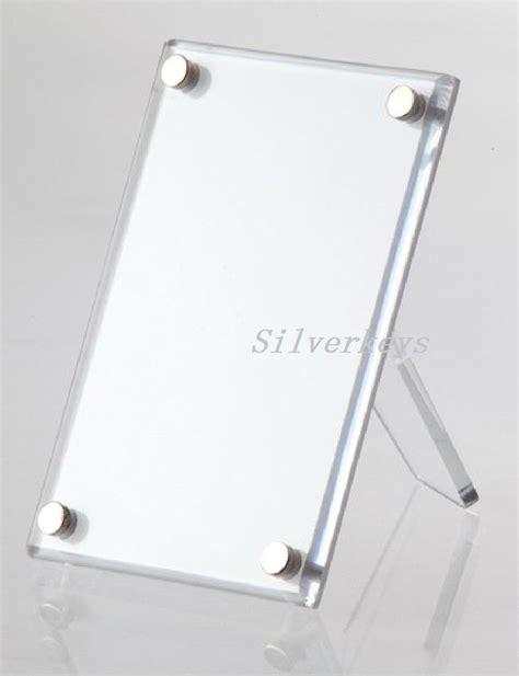 Frame Foto Acrylic acrylic frames