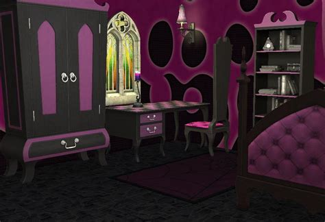 Mod The Sims Pale Pink Style Set