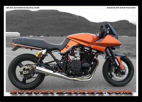1983 Suzuki Katana 1100 1983 Suzuki Gsx 1100 S Katana Moto Zombdrive