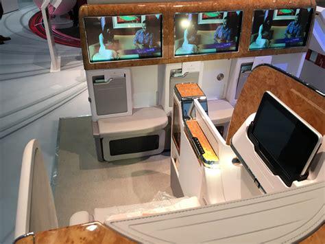 emirates new business class emirates yeni business class ını tanıttı havayolu 101