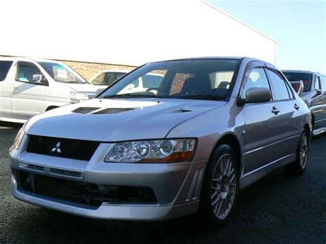 used mitsubishi evo used mitsubishi evo vii ix cars for sale with pistonheads