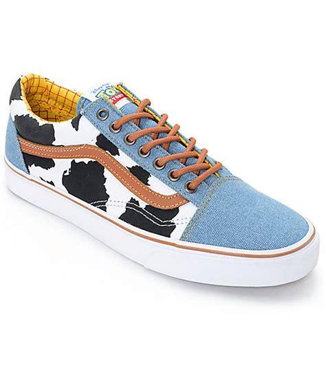 Vans Sk 8 Hi Story Woody Original story x vans skool woody shoes mens at zumiez pdp